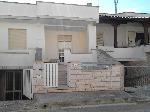 Appartamenti a Torre San Giovanni. Appartamenti adiacenti a Torre San Giovanni