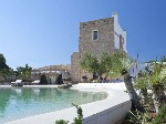 Bed & breakfast a Torre Suda, salento vacanze