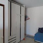 Appartamenti a Gallipoli in Puglia. Appartamento monolocale a 200 mt dalla spiaggia.