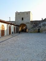Agriturismo a Acaya in Puglia. Agriturismo Li Carlini Acaya Lecce