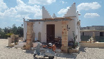 Villette a Taurisano in Puglia. Villetta in stile con ampi spazi esterni