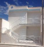 Appartamenti a Torre San Giovanni. Appartamenti nuovi a due passi dal mare
