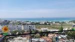 Appartamenti a Porto Cesareo. Attico panoramicissimo a soli 700 mt dalle piu' belle spiagge di Porto Cesareo.