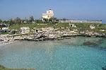 Appartamenti a Sant'Andrea in Puglia. Bilocale al mare di Torre Sant'Andrea/Otranto a due passi dalla spiaggetta.