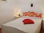 Appartamenti a Marina Serra in Puglia. Accogliente appartamento sul Mare a Marina Serra.