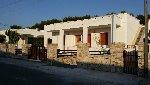 Villette a Mancaversa in Puglia. Villetta  a 80 mt dalla spiaggia di Mancaversa, a soli 3 km dai lidi di Gallipoli