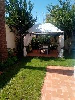 Appartamenti a Torre Chianca in Puglia. Appartamento da 6 posti letto in villa a 100 mt dal mare