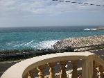 Appartamenti a Santa Maria di Leuca in Puglia. Appartamento sul mare a Santa Maria di Leuca.