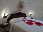 Villette a Santa Maria di Leuca in Puglia. Villetta Il Papavero Rosso