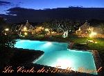 Villette a San Vito Dei Normanni in Puglia. Trulli e villette con piscina