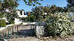 Villette a Salve. Villetta indipendente in un oasi di relax