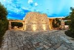 Appartamenti a Torre San Giovanni in Puglia. La Perla nel blu