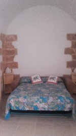 Appartamenti a Parabita in Puglia. Casa indipendente in centro storico