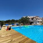 Appartamenti a Torre San Giovanni in Puglia. Miniappartamento Marechiaro