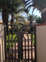 Appartamenti a Collepasso in Puglia. Appartamento in villa a 15 Km da Gallipoli