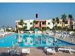 Residence a Lido Marini in Puglia. Appartamento in residence L'Arco del Saracino - Lido Marini