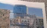 Appartamenti a Gallipoli in Puglia. Deliziosa suite per 2 persone nel Palazzo di vetro di Gallipoli