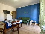 Appartamenti a Mancaversa in Puglia. Appartamento Margherita 200 mt sabbia