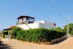 Villa Olivares vista mare