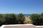 Villette a Torre Mozza. Bellissima villetta fronte spiaggia