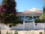 Appartamenti a Porto Cesareo. Appartamenti in villa vicino al mare di Punta Prosciutto