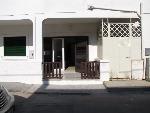 Appartamenti a Torre Mozza in Puglia. Comodo trilocale con sette posti letto e due bagni
