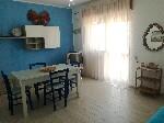 Appartamenti a Lido Marini in Puglia. Lido Marini appartamento ampio, luminoso e ben arredato