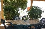 Appartamenti a Mancaversa in Puglia. Il Cortile di Anna