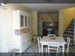 Appartamenti a Pescoluse. Abitazione climatizzata a 300 mt dal mare