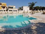 Appartamenti a Torre Lapillo. Appartamento con piscina a 1 km dal mare di Torre Lapillo