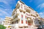 Appartamenti a Gallipoli. Appartamento Fronte Spiaggia a Gallipoli Lido