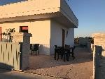 Appartamenti a Mancaversa. Appartamento a Mancaversa vicino a Gallipoli