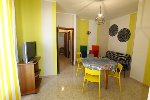 Appartamenti a Lido Marini. Appartamento trilocale a 80mt dal mare
