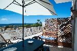 Appartamenti a Torre San Giovanni. Appartamento fronte mare a Torre San Giovanni