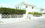Villa Luisa Torre Dell'Orso 150m spiaggia
