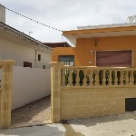 Appartamenti a Torre San Giovanni in Puglia. Bilocale nel cuore di Torre San Giovanni a 4 min dalla spiaggia