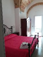 Appartamenti a Tricase in Puglia. Appartamento adiacente centro storico a Tricase. Affitto per brevi periodi