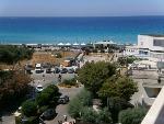 Appartamenti a Gallipoli in Puglia. Gallipoli Baia Verde, Ampio Trilocale fronte mare a 50mt dalle spiagge