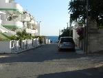 Appartamenti a Torre San Giovanni. Deliziosa casa a due passi dal mare