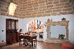 Appartamenti a Ugento in Puglia. Appartamento monolocale a 5 Km da Torre S.Giovanni