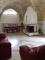 Casa vacanze in stile rustico con soffitti a volta. - Visualizza foto e altri dettagli.