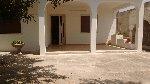 Villette a Galatina in Puglia. Villetta in campagna