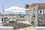 Bed & breakfast a Marina di Alliste in Puglia. b&b Le Terrazze Capilungo Vista Mare