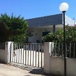 Villa ad Ostuni