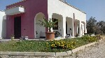 Affittacamere a Tuglie in Puglia. Villetta immersa nel verde a pochi km dalle spiagge di Gallipoli