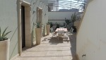 Appartamenti a Pescoluse. Appartamento 4/8 posti letto a 250 mt. dalla spiaggia di Pescoluse.