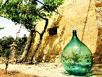 Antica dimora, tipica Pajara salentina, a 5 minuti da Gallipoli nel Salento - Visualizza foto e altri dettagli.
