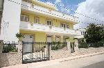 Appartamenti a Presicce in Puglia. Appartamento da 5 posti letto a pochi minuti dalle spiagge più belle del Salento