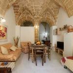 Appartamenti a Presicce in Puglia. Presicce, affitto appartamento nel centro storico a pochi km da Lido Marini
