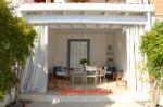 Villetta nel Villaggio Rosa con campo da tennis, a 680 mt dal mare. - Visualizza foto e altri dettagli.